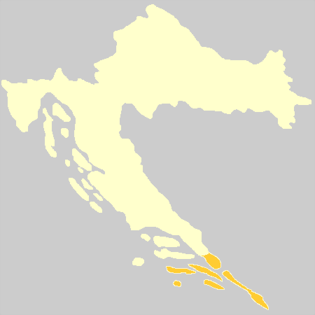 obryadii00: map of serbia and surrounding countries